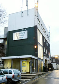 Taxpol Greenford Business Centre