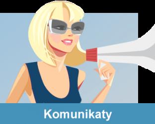 Taxpol | Komunikaty